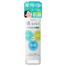 kanebo-ururi-truble-skin-lotion