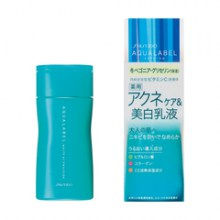 shiseido-aqualabel-acne-emulsion