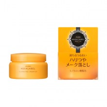 shiseido-aqualabel-cleansing-cream